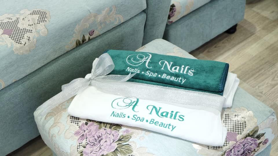 Nails Spa Beauty